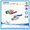 Tank Valve for reverse osmosis water purifier