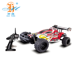 Hot Sale Electric Children Toys Car 1:10 2.4G 4 Channel LK813 RC Car Drift Kids Tricycle Parts