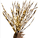 Led Branches Battery Powered Decorative Lights Tall Vase Filler Willow Twig Lighted Branch for Home Decoration