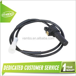 Factory Price Auto Electrical Spare Parts Front ABS Wheel Speed Sensor 1238917, 12 38 917, 90386505 for OPEL COMBO CORSA B TIGRA