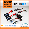 Hot sale 12V 35w moto hid xenon slim kit