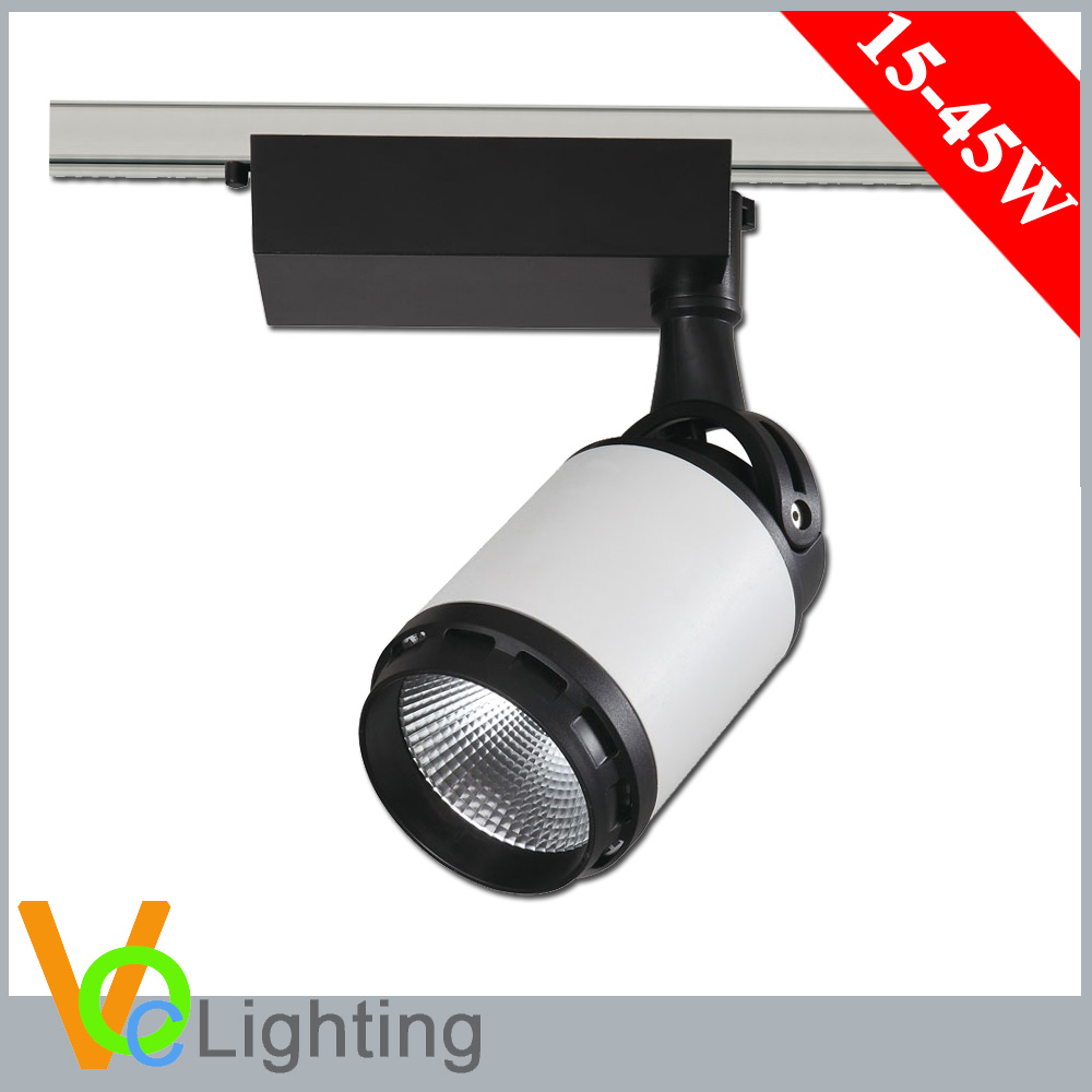 Hot Products E27 35W Led Track Light LED Spot Light for Ceiling