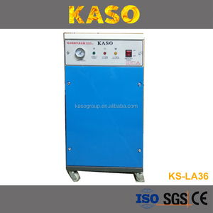 KASO Dental Laboratory Equipment KS-LA36 Dental Lab Steam Cleaner