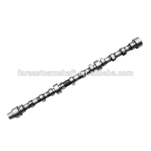 High Quality camshaft engine parts type for 2H