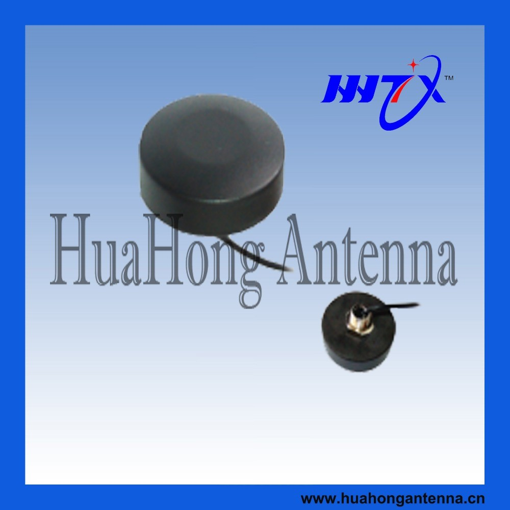 Long Range Dual Band Laptop Gps Gsm Combo Antenna For Htc By Screw Mounting  - Buy Laptop Gps Antenna,Gps Antenna For Htc,Gsm Active Antenna Product on