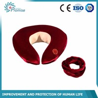 Top grade electronic pulse neck massager