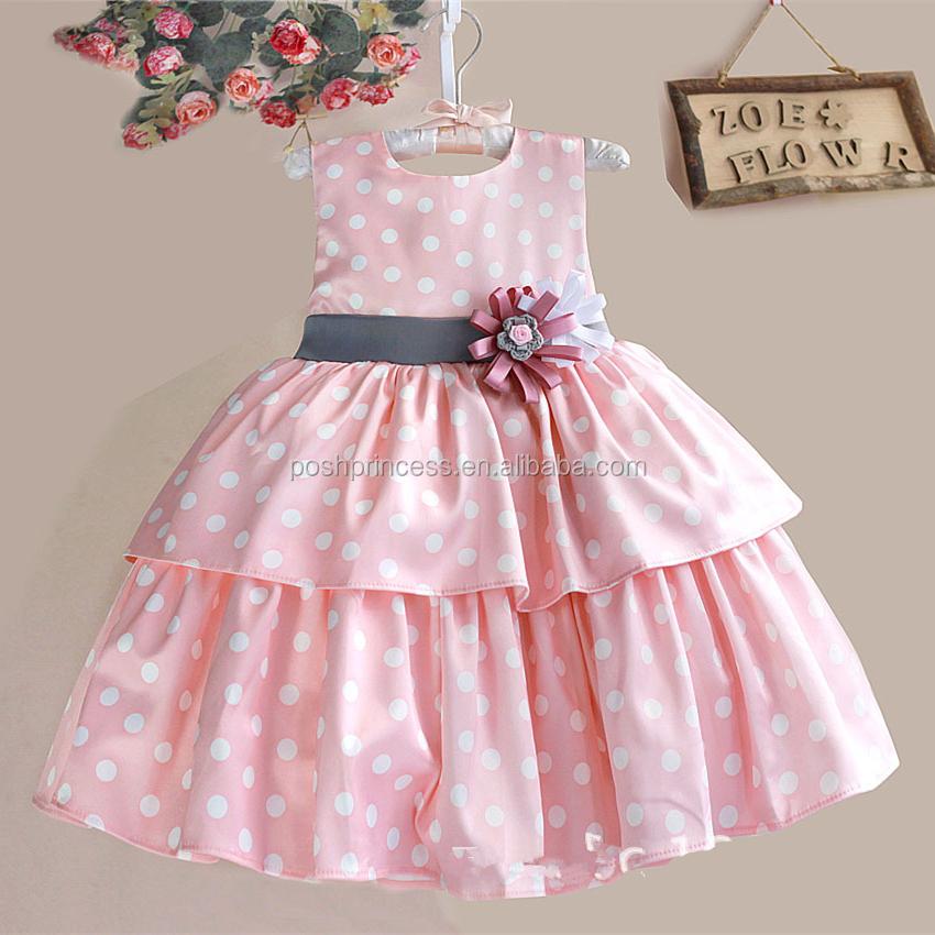 Venta al por mayor vestidos de fiesta para niñas de 3 años-Compre ...