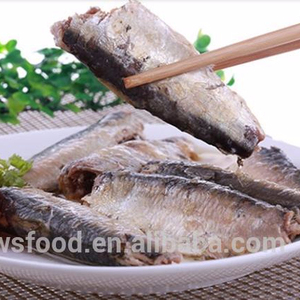 canned sardine fish in brine 125g
