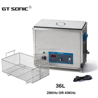 GT SONIC Industrial using for computer motherboards and accessories Ultrasonic Cleaner Machine VGT-2300