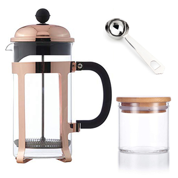Coffee Plungers Set Coffee & Tea Sets Drinkware Type and Stocked Feature french press mug