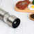 2019 New Design Stainless Steel Electric Pepper Grinder
