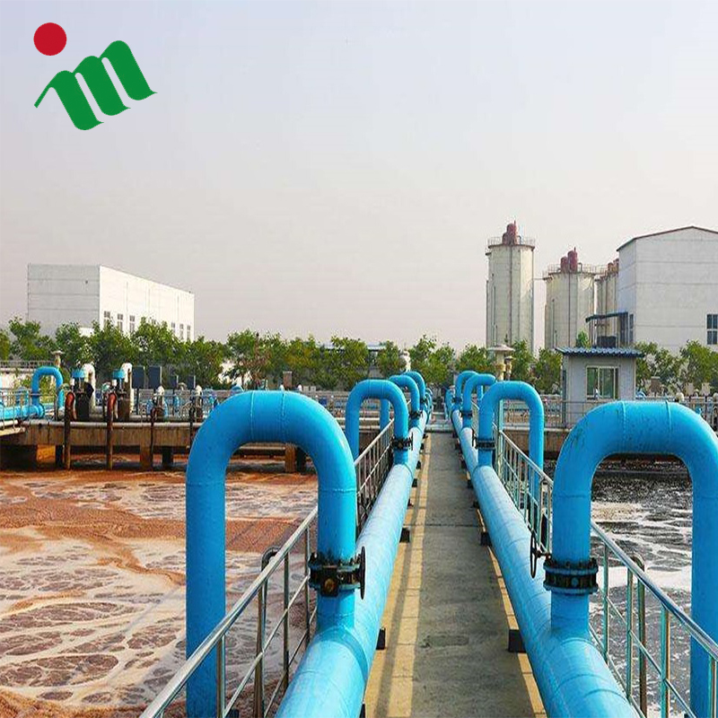 Best Price Portable Sewage Treatment System Waste Water Treatment