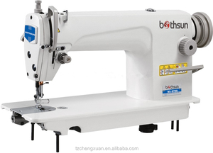 JUKI MODEL BS-8700 HIGH SPEED LOCKSTITCH SEWING MACHINE
