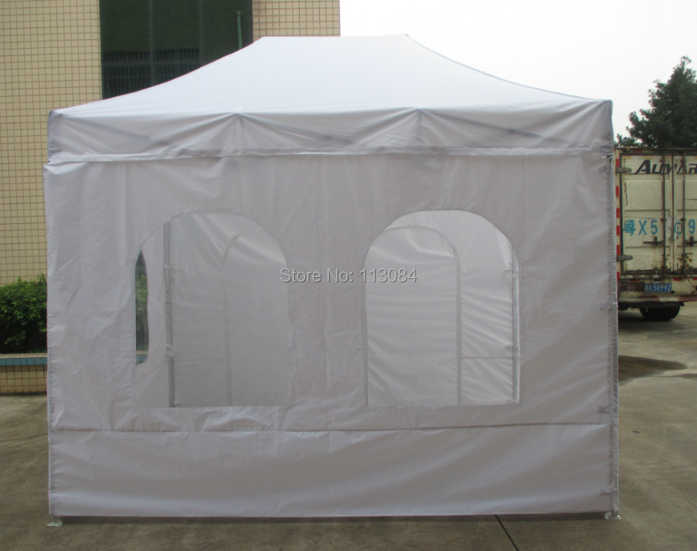 FREE SHIPPING aluminum frame 2m x 3m pop up gazebo / easy ...