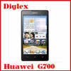 Huawei G700 Quad Core MTK6589 2GB RAM 8.0MP Camera 3G Quad Core Android Smart Phone huawei G700 phone