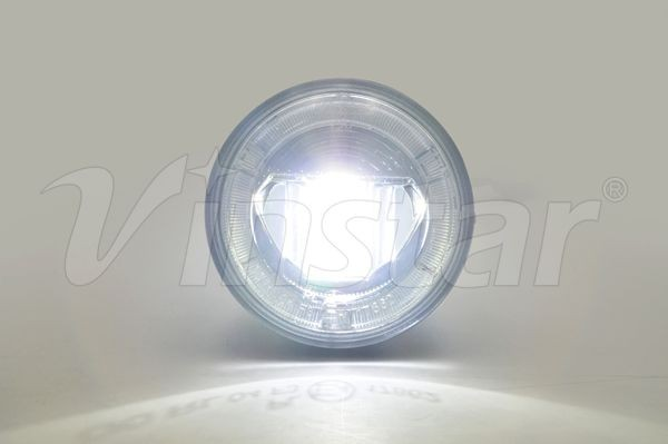 Factory wholesale oe size after market led drl high brightness led fog light for Chevrolet Camaro 2010-2013