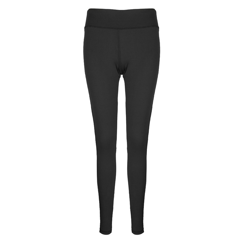 b13c27f272951 Get Quotations · JUA PORROR Fashion Women Running Tight Fitness Yoga Pants  Elastic Wearing Leggings U Mesh