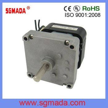 High torque low rpm ac gear motor buy high torque low for 100000 rpm electric motor