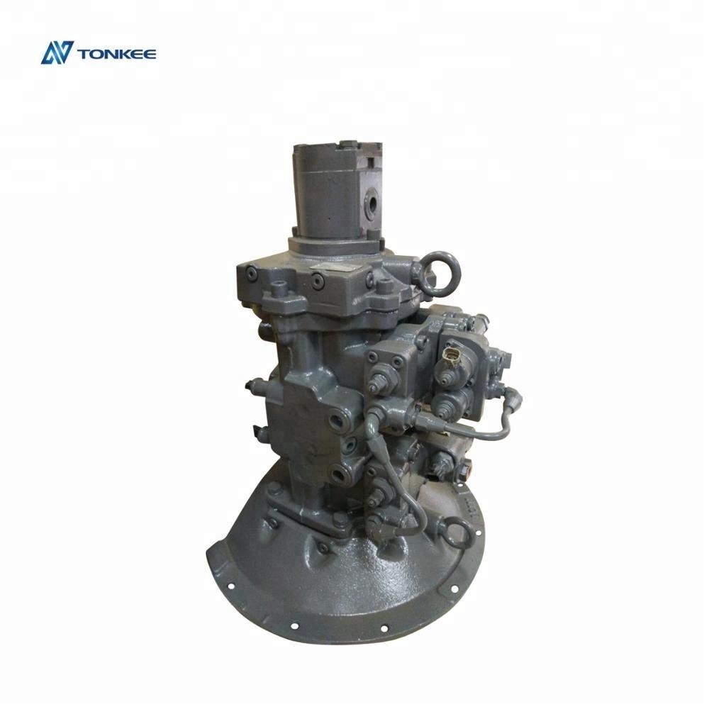 ZX130 ZX120 main pump ZX120-6 Hydraulic main pump HPK055AT HPK055AT-RH18A excavator piston pump for HITACHI