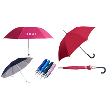 Hot Selling Customized Cheap Rain Umbrella/Custom Promotion Golf Umbrella/Advertising Straight Promotion Umbrella