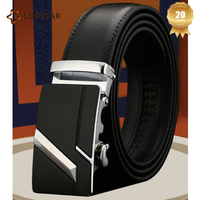 ABU010 Hot Sales Wholesale New Arrival Various Types Automatic Belt,Men Belt Leather