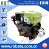 15hp used nissan diesel engine motor