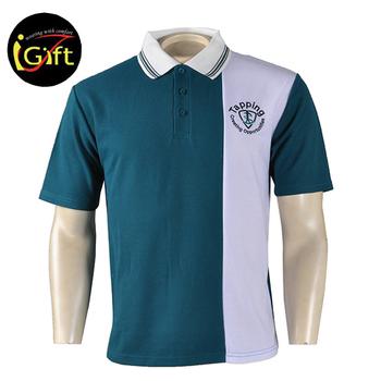 outlet store f532d b8f35 Ragazzi Di Modo Del Cotone Polo Camicie Sportive T-shirt Uniformi  Scolastiche - Buy 100 Cotone Polo,Ricamato Ragazzi Polo,Uniformi Delle  Scuole ...