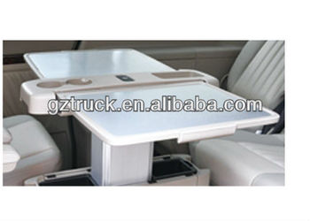 Mercedes Benz Vito/viano A Table And A Chair