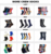 DL-I-0384 womens black socks black womens socks womens black dress socks