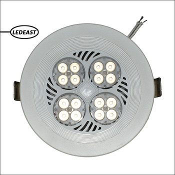 Led Ceilling Downlight 35w For Jewelry Store Recessed Down Light ...