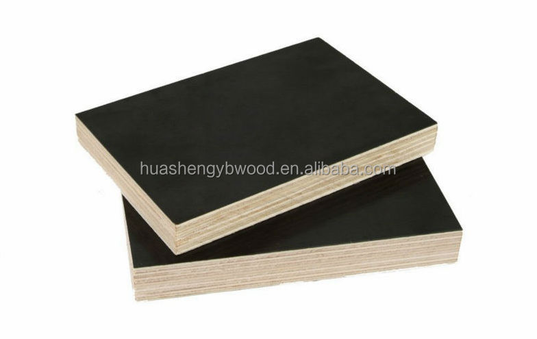 Film faced plywood concrete plywood for formwork