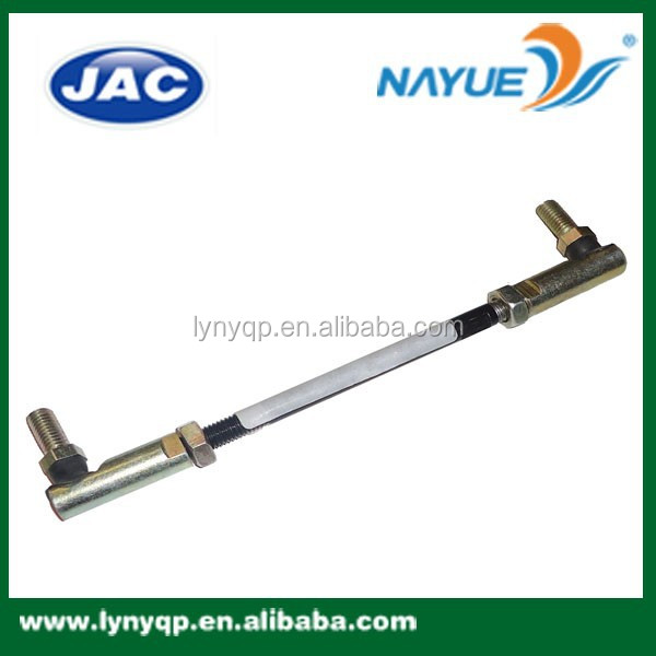 JAC Gallop heavy duty truck parts Cab height valve lever 64005-Y4L10