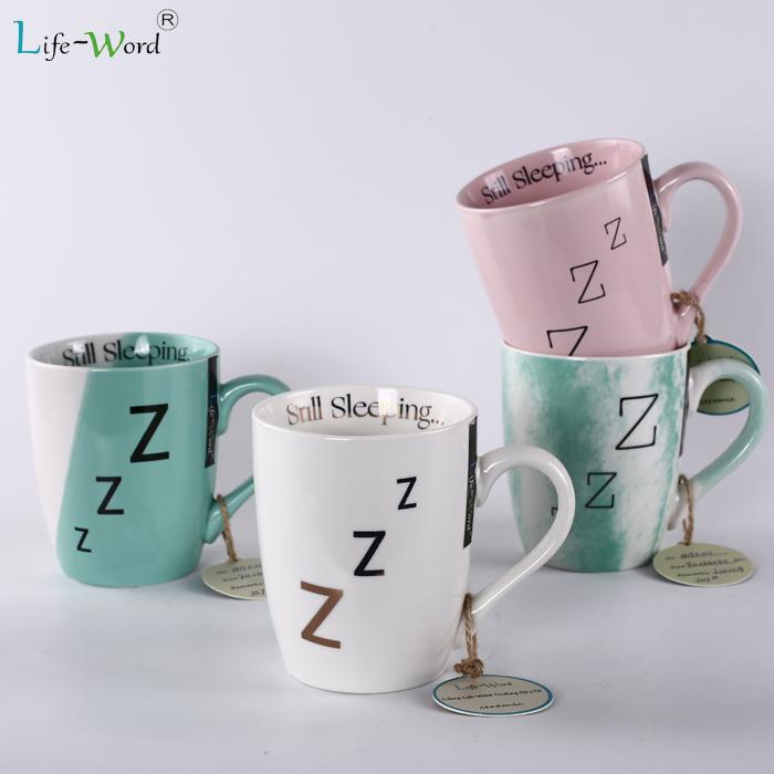 free sample 11oz coffee mug sturdy sublimation cup eco friendly silicone soft touch porcelain color mug