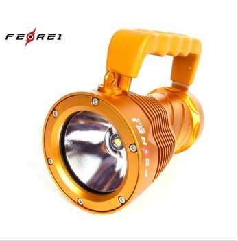 explosion-proof led torch light,warranty for 2 years,Military level quality,CE & RoHS Certification