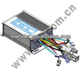High Quality OR03A1 Pedelec/Electric Bike Controller 48V for Electric Bike Kit