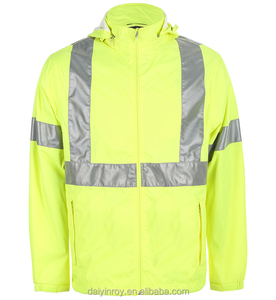 waterproof windproof fluorescent police security uniform