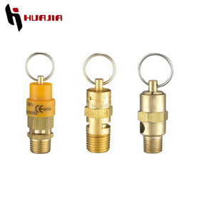 JH1019 safety valve price 5 psi relief valve gas safety valve
