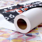 Printing [ Transfer Paper Printing ] Paper Sublimation Transfer Paper High Transfer Paper 70/80/100/120gsm Sublimation Roll Paper In 63''x328ft For Textile Printing