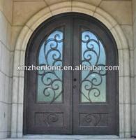 Wrought Iron Door and Window Insert