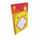 Duck Shaped Sticky Notes Memo Pad,Self Adhesive Note Pad,Customized Shaped Memo Pad