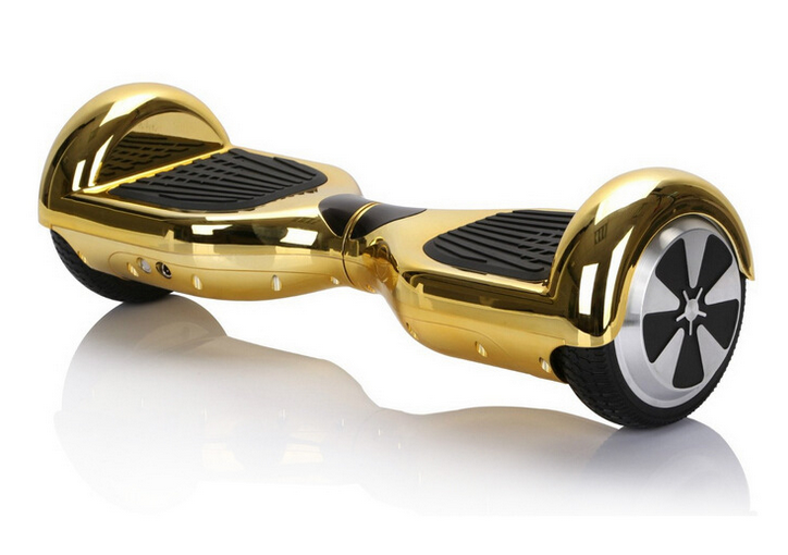 hot sale hoverboard 2 wheel smart mini balance gyroscooter with LED light CE FCC ROHS
