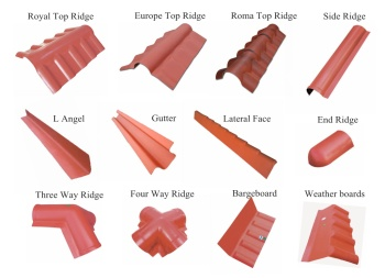 Pvc Roof Edge Tile Buy Pvc Ridge Pvc Roof Edge Tile