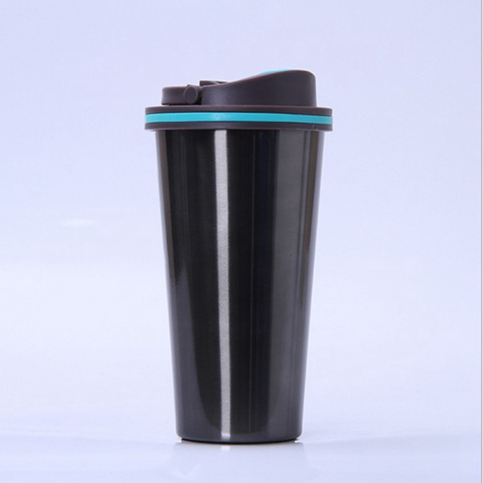 500 ml Double Wall Thermos Thermoskan Geïsoleerde Thermo Koffie Cup