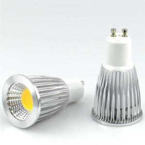 High Quality 5w 7w Dimmable Neutral Packing 110v 220v Led Spots Gu10