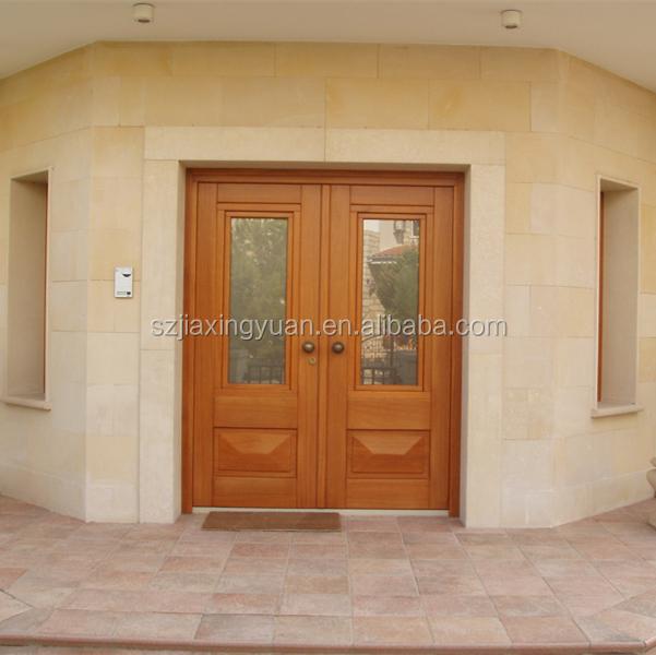 Rustic Solid Wood Main Door Frame Designs - Buy Main Door Frame ...