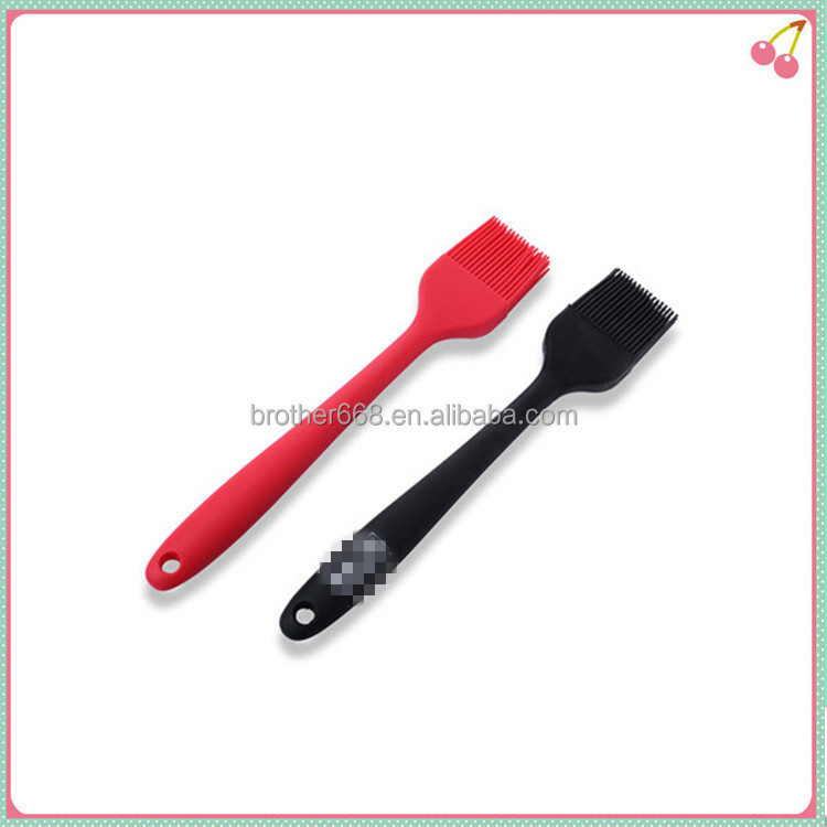 BBQ Tools Baking Pastry Silicone grill Brushes