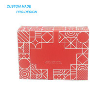 China package manufacturer custom printed carton paper packing box