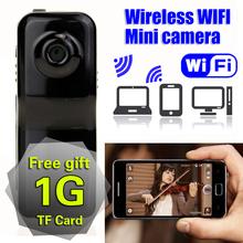 Free Gift 1G TF Card Mini Camera HD Hidden Wireless IP Camera WiFi Espia Micro SD Card Security Action Video SPY Cam