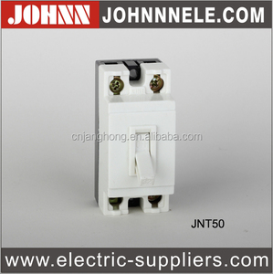 OEM Competitive Price NT50 Mini Circuit Breaker