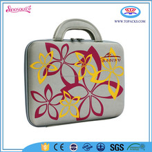 Chinese latest flower pattern 10.1 inch laptop sleeve